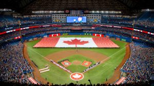 A 'Summer Of Change' Anticipated By Canadian Gaming Sector