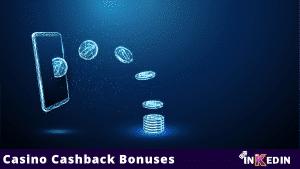 casino cashback bonuses