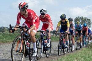 FDJ Becomes Tour de France Women's Edition Official Partner