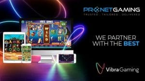 Pronet Gaming Partners With Vibra Gaming In LatAm Expansion