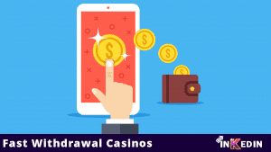 Fast Withdrawal Casinos – Instant & Quick Withdrawal Casino Sites