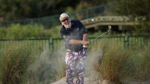 John Daly Signs Themed Casino Games Deal With Spearhead Studios