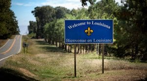 Louisiana Could Generate $2.5b In Yearly Wagering