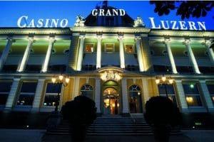 Greentube Bolsters Swiss Business With Casino Luzern Partnership