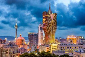 Melco Wins Tender To Build Non-Gaming Facility China
