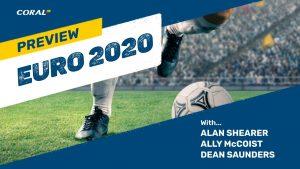 Coral Release UEFA Euro Marketing Campaign