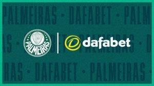 Palmeiras Announce Dafabet As Sports Betting Partner