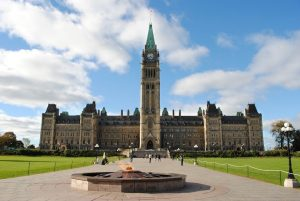 Efforts To Advance Canada's Bill C-218 Continues