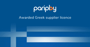Pariplay Praises Fast Growing Greek Market After Obtaining Licence