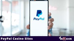 paypal casino sites