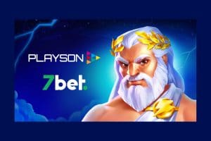 Playson To Launch Slots In Lithuanian After Signing 7bet Deal