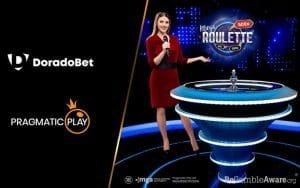 Pragmatic Play Signs Doradobet Deal For LatAm Market