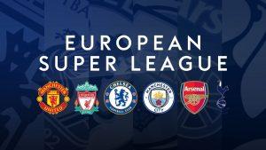 Six Premier League ESL Clubs Agree To £20m Settlement