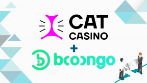 Booongo Launch Entire Slot Library With CatCasino