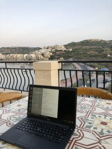 Malta Attracts Non-EU Remote Workers With New Nomad Residency Permit