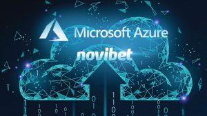 Novibet Takes Microsoft Azure Partnership To Next Level