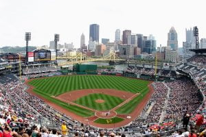 BetMGM Partners With Pittsburgh Pirates For Deepened US Sports Links