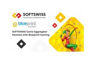 SoftSwiss To Combine Content With Blueprint Gaming