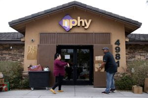 Las Vegas Sands To Continue Support For NPHY With $300k Donation