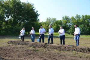 Aristocrat Begins Building In Tulsa Oklahoma