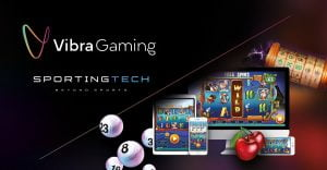 Vibra Gaming Partners With SportingTech For LatAm Entry
