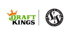 DraftKings Announce Strategic Partnership With Sports & Social