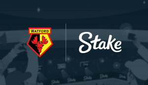 Watford FC Announce Multi-year Agreement With Stake.com