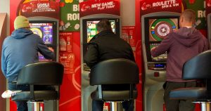 Bookmakers Consider Position Over FOBTs