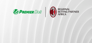 AC Milan Choose Premier Bet As Official Betting Partner In Africa
