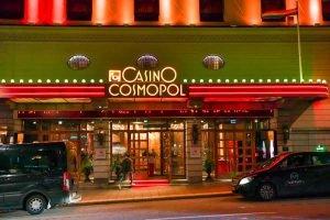 Svenska Spel's Casino Cosmopol To Return To Business