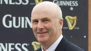 IHRB CEO Denis Egan To Step Down From Position This September