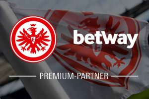 Betway Group To Become Eintracht Frankfurt FC's Official Betting Partner