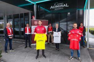 Casino Admiral Extends FC Vaduz Agreement