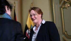 Anne Poggemann Appointed First Officer Of Glücksspielaufsicht
