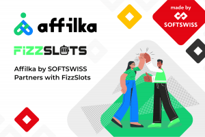 FizzSlots Affiliate Programme To Be Powered By Affilka