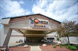 Wisconsin's Oneida Nation Casinos Set To Welcome Sports Betting