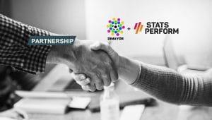 Stats Perform Extends DIMAYOR Contract
