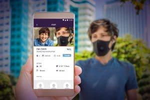 Crucial Compliance Teams Up With The Face Recognition Company