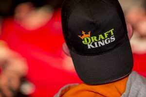 Boston Red Sox Name DraftKings As DFS Supplier