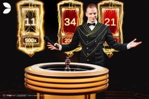 Evolution Gaming Launch 3rd US Live Casino