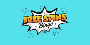 Free Spins Bingo Logo
