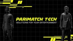 Parimatch Rebrands To Parimatch Tech After Fully Digitalised Transition
