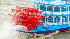 Missouri Modifies Legislation For 'Floating Facilities'
