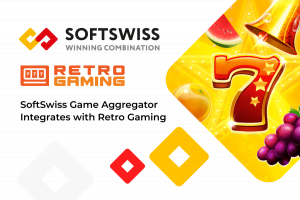 Retro Gaming Completes SoftSwiss Game Aggregator Integration