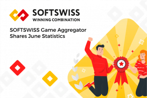SoftSwiss Praise 'Continuously Growing' Game Aggregation Platform