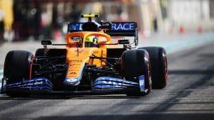 PokerStars Becomes Formula 1 Official Betting Sponsor