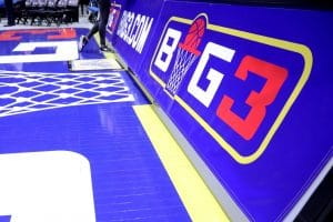 BIG3 Teams Up With US Integrity For Bolstered Betting-Related Integrity