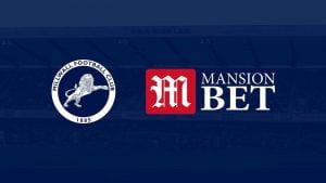MansionBet Extends Main Sponsorship Of Millwall FC