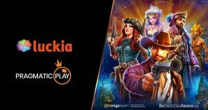 Pragmatic Expands Reach After Launching Slots With Luckia