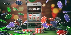 New Jersey Surpass $100m In Online Casino Revenue 4th Month In A Row
